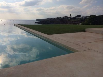 Photo for Villa with 5 bedrooms, 4 bathrooms, 1300 m² of land on the seafront FREE WIFI