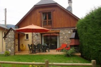 Photo for Holiday chalet ARREAU-ST LARY