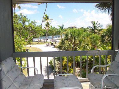 Photo for Gorgeous Safety Harbor Townhouse #80 just steps away from Island Girl Ferry.