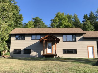 Photo for Modern newly renovated Calabogie Home