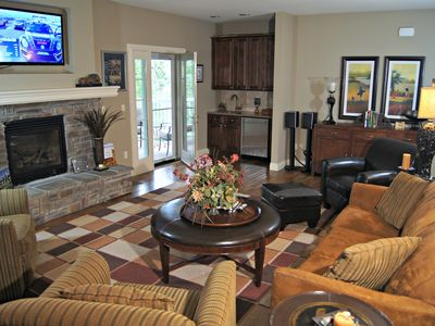 Photo for Georgeous 4BR/4BTH Private Villa-Pool,Tennis-Handicap Accessible- ( BH -112)