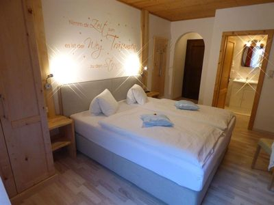 Photo for Double room with shower od. Bathroom, WC - Klammstein, Hotel-Gasthof
