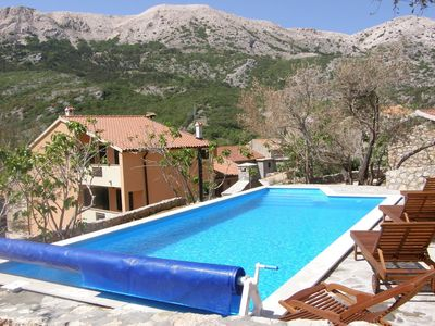 Photo for Holiday house with swimming pool