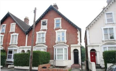 Photo for Entire Salisbury flat with south facing private patio garden and entrance