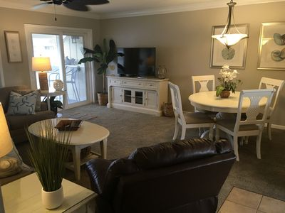 Photo for Destin SPC #3206 - Beautifully updated - Walk to Beach - Opening May 11-18