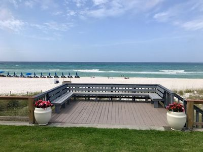 Photo for 5 BR Beach house Completely Remodeled Available May 6 week.