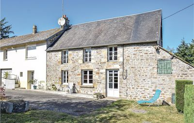 Photo for 3 bedroom accommodation in Lonlay l'Abbaye