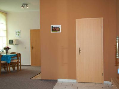 Photo for Holiday apartment I, Gutshaus Dumsevitz - Gutshaus Dumsevitz