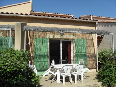 Photo for Mazet Provencal T3 - In the heart of the Alpilles and Provence