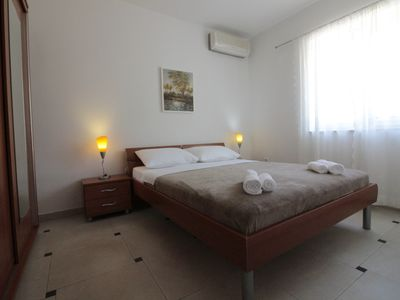 Photo for Standard Double room with Private bathroom in City center