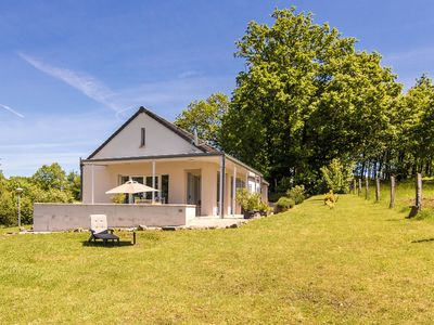 Photo for Comfortable Villa with two covered terraces and a wonderful view.