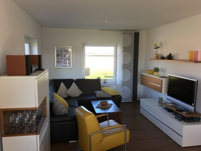 Photo for Newly built holiday home at the leisure lake Wangermeer, 3 bedrooms up to 8 pers.