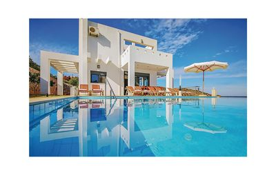Photo for 6 bedroom accommodation in Lasithi, Crete