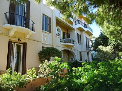 Photo for Holiday apartment Rodos for 1 - 6 persons with 3 bedrooms - Holiday apartment