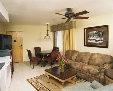 Photo for Durango, CO: 1 Bedroom w/Whirlpool Tub, Wi-Fi, Near Forests, Hot Springs & More!