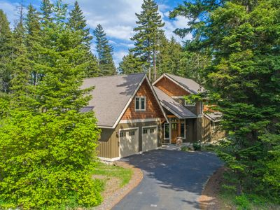 Photo for Up to 33% Off! Private Suncadia Retreat! Great Value | WiFi | Gas Fire Pit