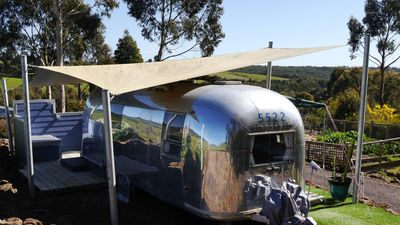 Photo for Love is in The Airstream