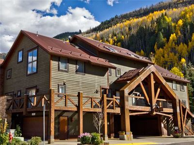 Photo for Double Diamond 3 - A Spacious, Ski in/Ski Out, Condo at Base of Chair 7