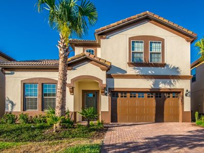 Photo for Disney On Budget - Windsor At Westside Resort - Feature Packed Relaxing 8 Beds 6 Baths Villa - 4 Miles To Disney