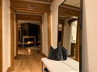 Photo for 3BR Condo Vacation Rental in Mont-Tremblant, QC