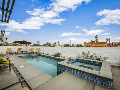 Photo for Rae's at La Quinta Cove | Brand New | 3 Beds | 2 Baths | Pool | Spa |Mtn Views
