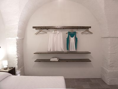 Photo for Masseria Capece - Pomegranate Suite