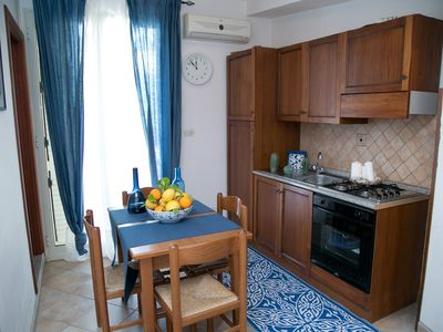Photo for Casa Damilù, 300 meters from the beautiful beach of Taormina