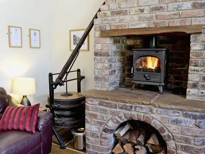 Photo for Spacious Cottage on Yorkshire Wolds Convenient for North York Moors & Coast
