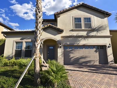 Photo for Gorgeous 8-Bed Pool Home w/ Spa/Gm Rm/WiFi/Family-Friendly Resort Amenities-1893WW - House