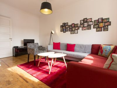 Photo for Noble area of Lisboa apartment with lift easy access metro in 3minutes