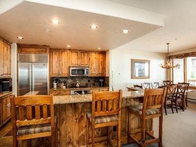 Photo for Luxury Home -Best Access to Mtn Biking & Hiking Trails- Views over Pool and Slopes