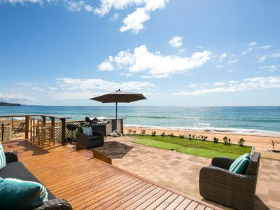 Photo for 4BR House Vacation Rental in Collaroy Beach, NSW