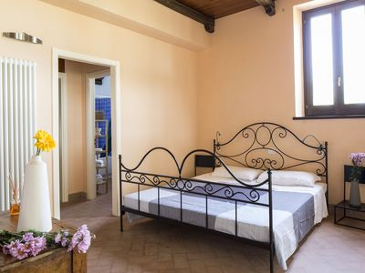 Photo for Beautiful Apartment in Ascoli Piceno with Jacuzzi