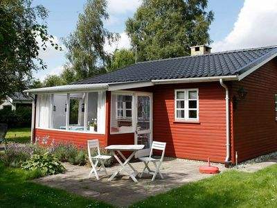 Photo for 4 person holiday home in Hals