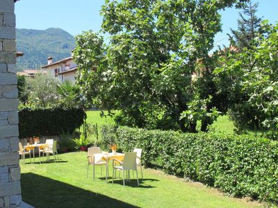 Photo for Vacation home Casa Gigliola (CCO390) in Colico - 9 persons, 4 bedrooms