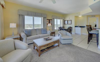 Photo for Luxury Home w/ Free WiFi, Resort Pool, Gym & Boat Rentals