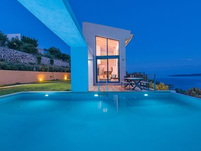 Photo for Amazing Villas with sea view