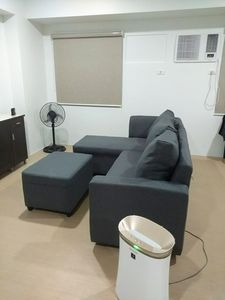 Photo for New and Clean Apartment in Avida Cityflex Uptown BGC