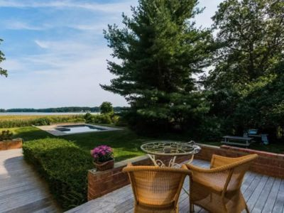 Photo for Waterfront South Cove  Room w/Private Bath on 2.5 acres