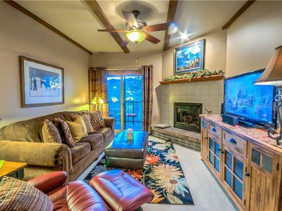 Photo for Completely Remodeled Condo with Awesome Steamboat Location!