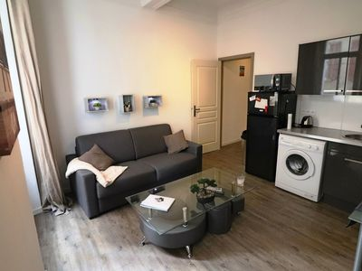 Photo for Near Croisette, central, internet, air conditioning