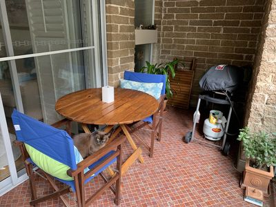 Photo for Bevy by the Sea - 2 bedroom unit in Mona Vale
