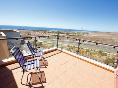 Photo for Fuerte Holiday Caleta Ocean View