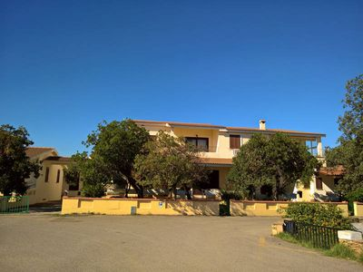 Photo for Apartment Residence Le Canne  in San Teodoro, Sardinia - 4 persons, 1 bedroom