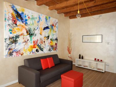 Photo for Apartment Verona center Artistiko 31