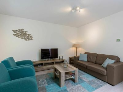 Photo for Luxurious apartment for 6 people at 250 metres from the beach
