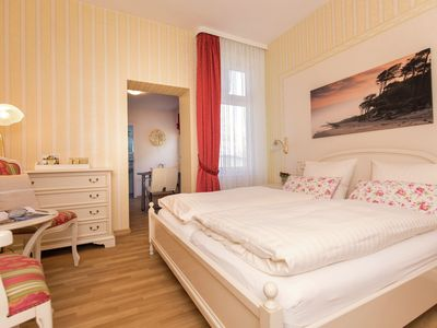 Photo for Cosy one-room flat near the beach in Warnemünde