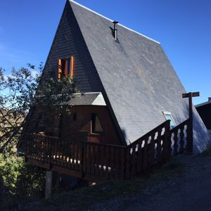 Photo for Chalet in Saint-Lary Soulan at Pla d'Adet