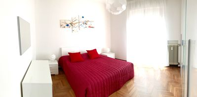 Photo for Beautiful 2 bedroom luxury apartment near the Navigli -