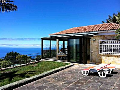 Photo for Holiday house Santa Ursula for 1 - 7 persons with 3 bedrooms - Holiday home